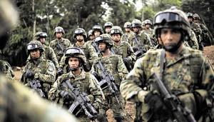 PANAMA-DARIEN-COLOMBIA-DRUGS