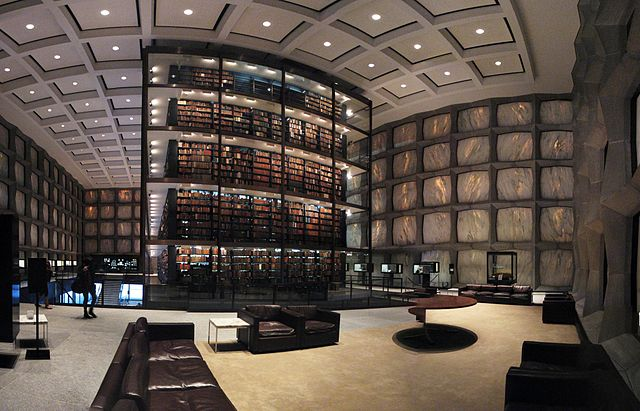 640px-Yale_University's_Beinecke_Rare_Book_and_Manuscript_Library