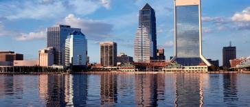 Downtown-Jacksonville-Florida