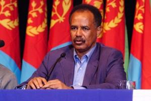 Eritrea-Afwerki