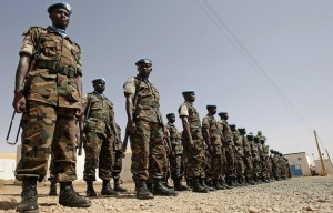 Gambia_army