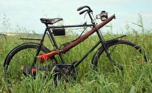 WW1-SUNBEAM-MILITARY-BICYCLE